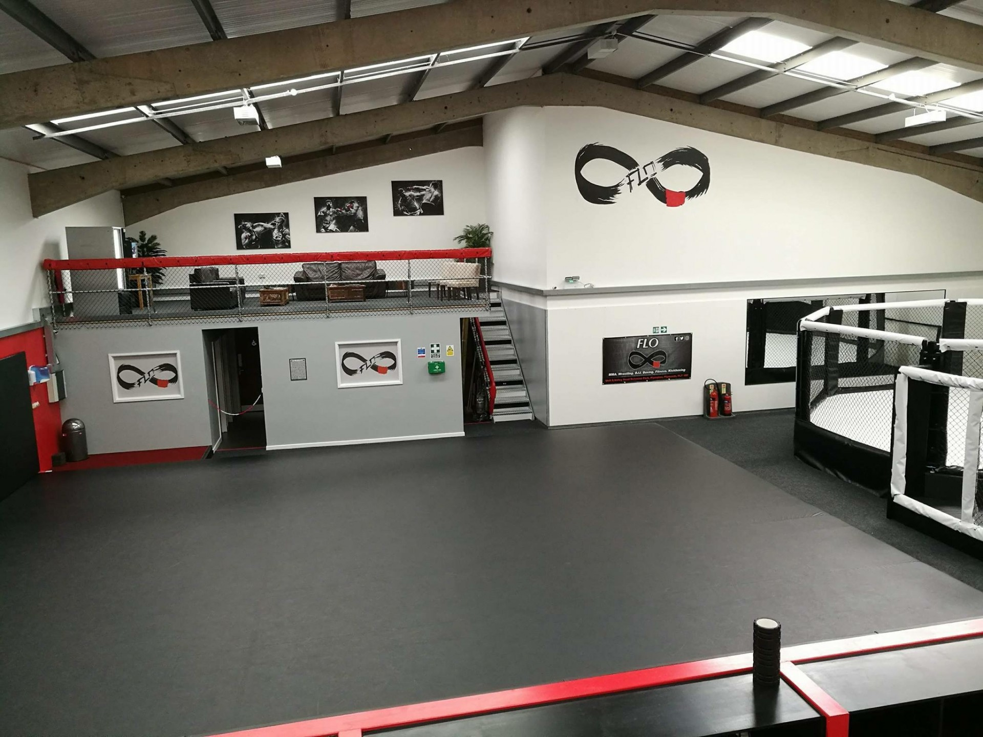 Flo Martial Arts - the South Wests Premier MMA and Fitness